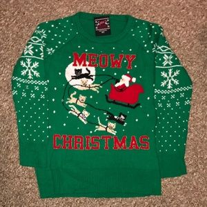 Other - Toddler Christmas sweater